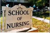 School of Nursing admission