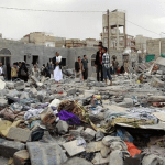 """WHO – Yemen health condition very is """"critical"""""""