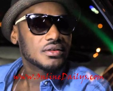 Photo of 2Face @ 40