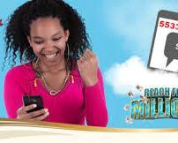 Peak Milk Reach for Millions Promo