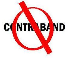 Contraband Goods in Nigeria