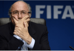 Sepp Blatter banned for 90days