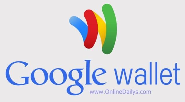 Sign Up Google Wallet Account