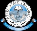 DELSU logo