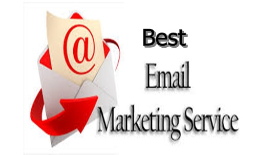 Free Email Marketing Services
