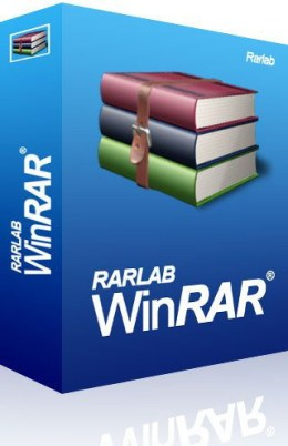 Free WinRAR App Download package