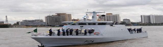 Nigerian Navy Form 2016