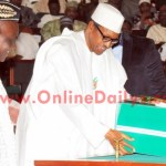 Full Breakdown of Nigeria 2016 Budget Presented by Buhari