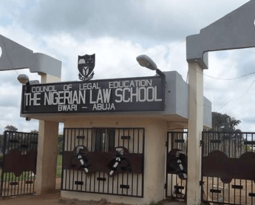 2016 Job Vacancy at Nigerian Law School Headquarters - image