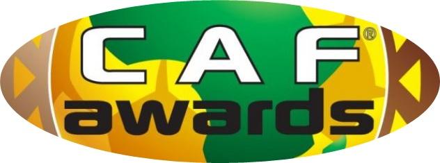 Full List of Last 10 CAF AWARD Winners