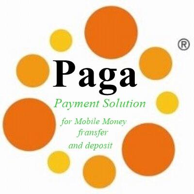 MyPaga Account Sign Up