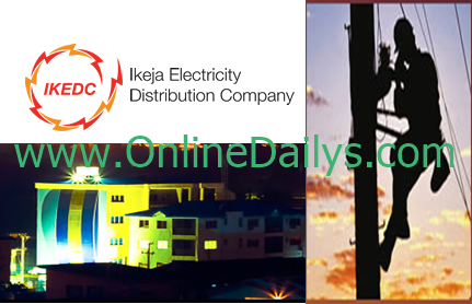 How to Pay IKEDC Electricity Bill Online - logo
