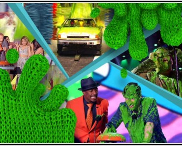 2016 Kids Choice Awards Nominations