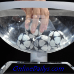 2016 UEFA Champions League Quarter-final Draw