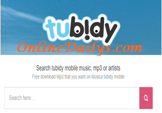 tubidy mobile video mp4 download