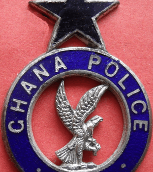 Ghana Police Service 2016 Online Recruitment