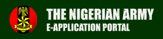 Nigerian Army 2016 Online Application