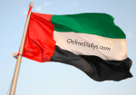 United Arab Emirates Visa Types - flag