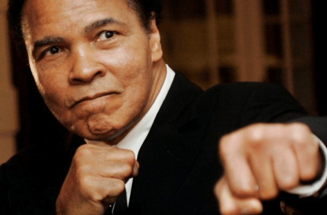 All Tributes To Muhammad Ali