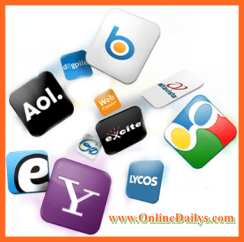 List of best Search Engines Submission Sites