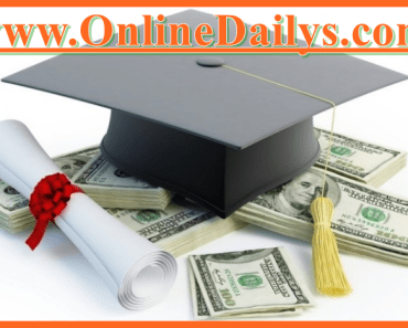 Undergraduate Scholarships For Nigerians