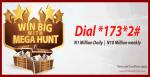 Participate MTN Mega Hunt Promo