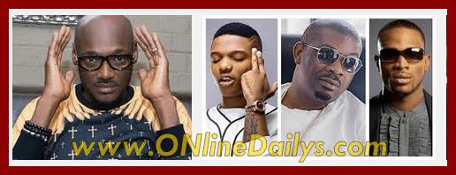 Top Richest Musicians in Nigeria
