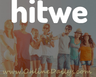 Unsubscribe from Hitwe.com Account