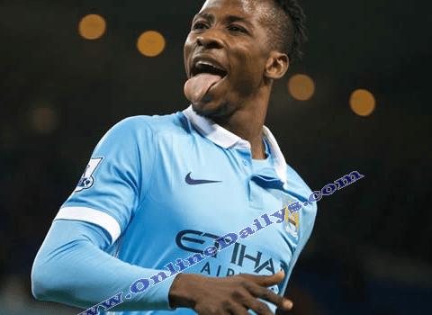Kelechi Iheanacho Salary at Manchester City
