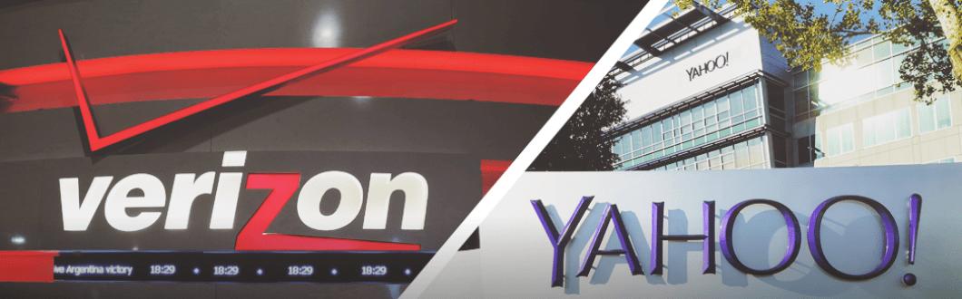 Verizon and Yahoo Picture