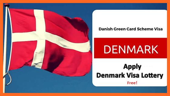 Danish  Green Card Programme