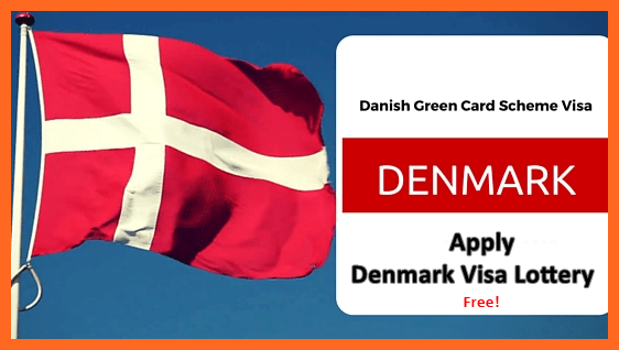 Danish  Green Card Programme