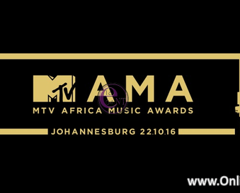 MTV 2016 MAMA Award Winners (Logo)