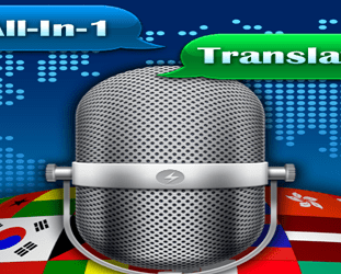 Download Mobile Language Translators