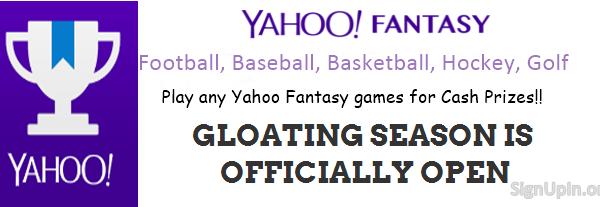 Yahoo Fantasy App Download