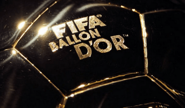 List Of All Ballon D'Or Nominees 2017