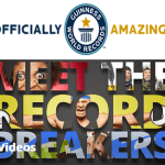 Guinness World Records Sign Up Form / Sign In Create a Guinness Record
