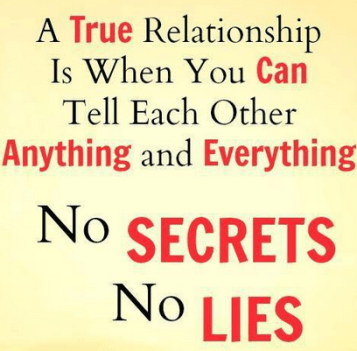 Top 5 Relationship Busters | How To Enjoy Your Relationship 1
