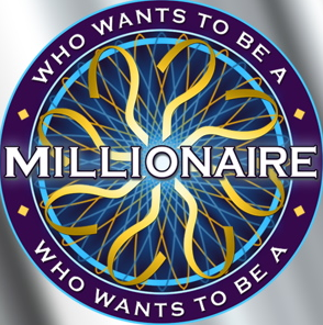Participate In Who Wants To Be A Millionaire