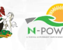 N-Power Successful Candidates List - LOGO