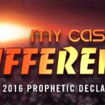 Shiloh 2016 – 2017 Prophetic Theme & Shiloh Program Schedule