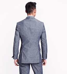 suitvent Suit Rules For Men