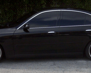 Permit For Tinted Glass Cars