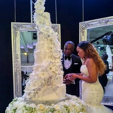 Top Nigerian Celebrity Weddings in 2016 4