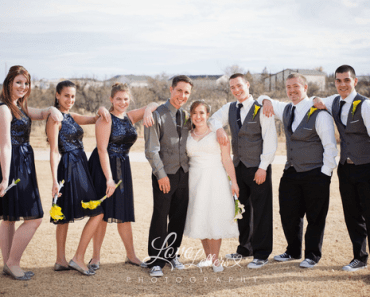 Top Rule Guides For Choosing A Bridesmaids And Groomsmen