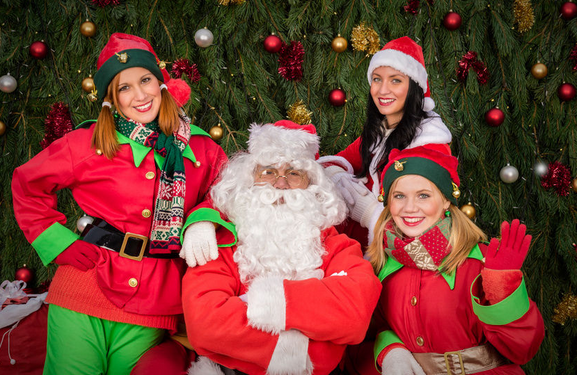 Ways To Have A Fun-filled Christmas Celebration