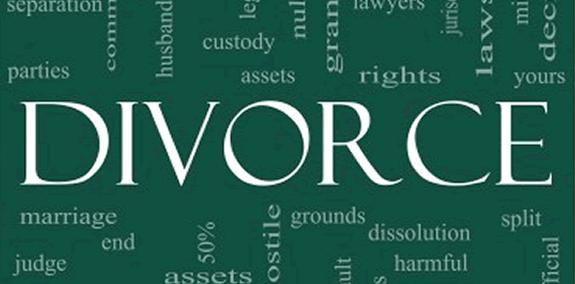 Top 5 Causes Of Divorce