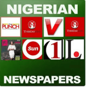 Top Nigerian Daily Newspapers And Their Websites 2