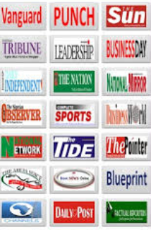 Top Nigerian Daily Newspapers And Their Websites 3