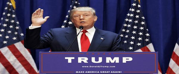 Donald Trump's Inspirational Quotes